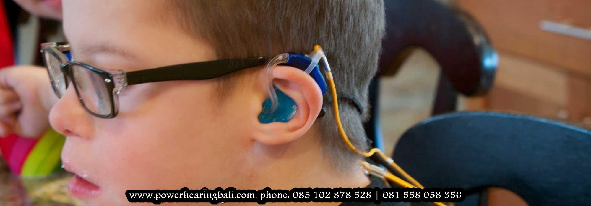 Artikel Tentang Pendengaran Alat Bantu Dengar Jakarta